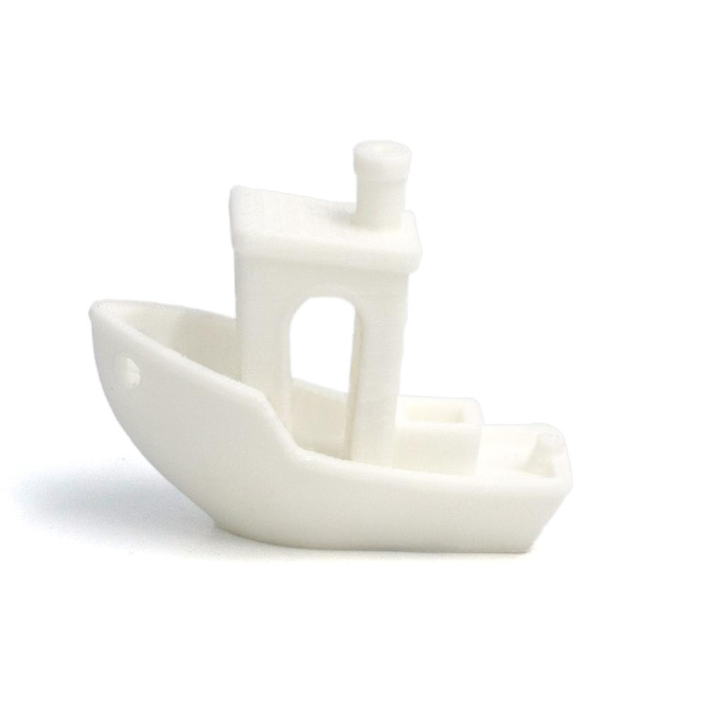 Filament PLA Blanc Blanc