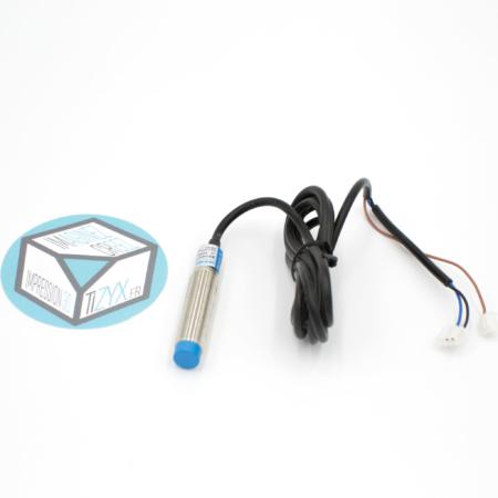 Capteur inductif Z TiZYX