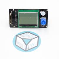 Ecran MKS mini imprimante 3D TiZYX k25