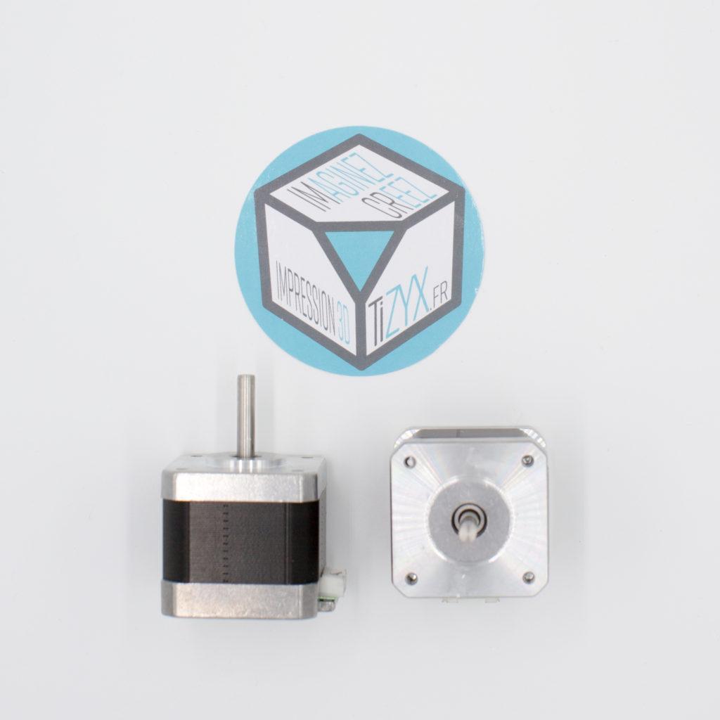 Moteur Casun imprimante 3D TiZYX