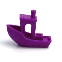Filament ABS Violet