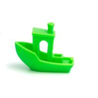 Filament PLA Vert Flashy