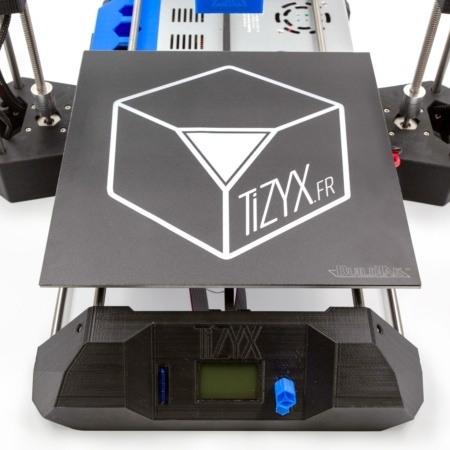 Protection plateau imprimante 3D