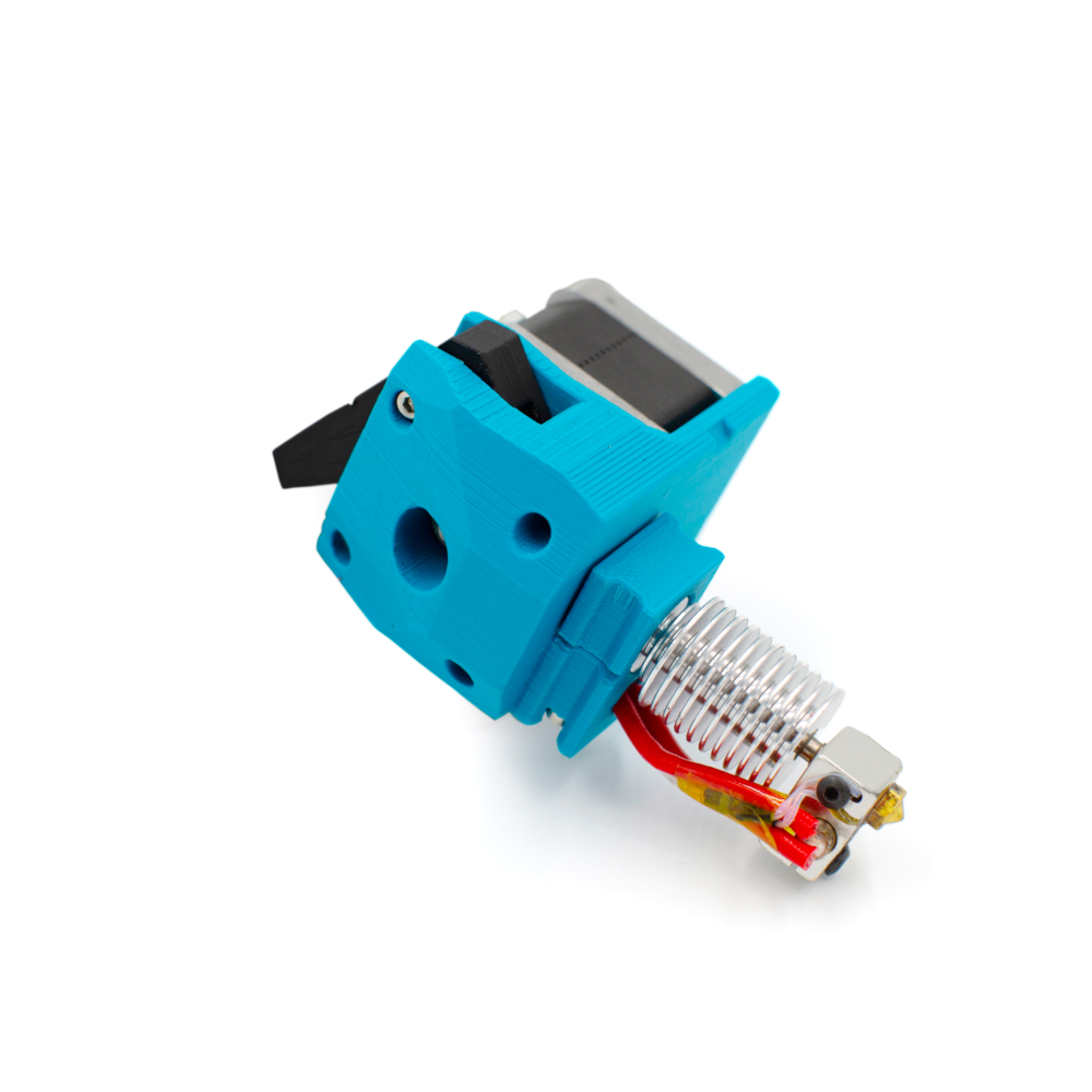 Outil buse direct drive imprimante 3D multifonctions EVY