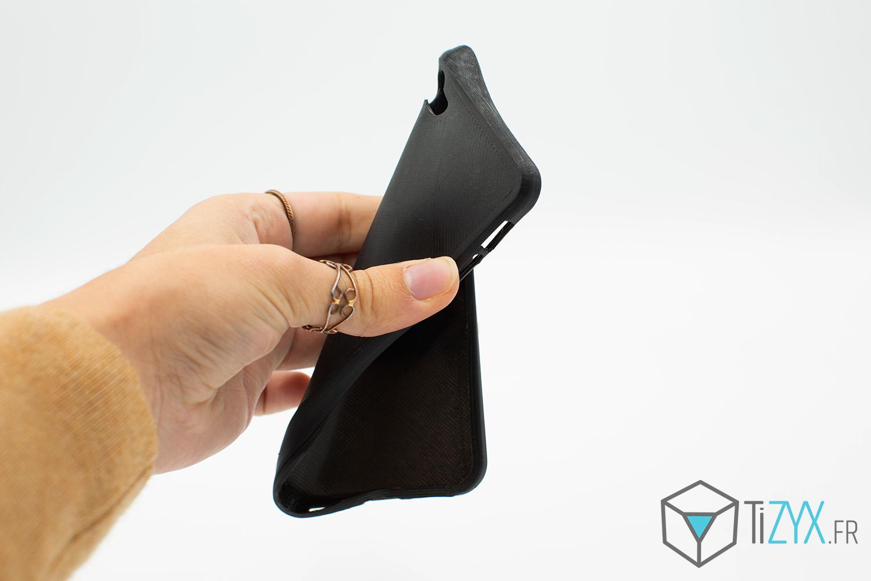 Filament flexible outil buse direct drive outil buse multi-matériaux imprimante 3D multifonctions EVY TiZYX