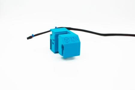 Tête pack évolution imprimante 3D multifonctions EVY TiZYX