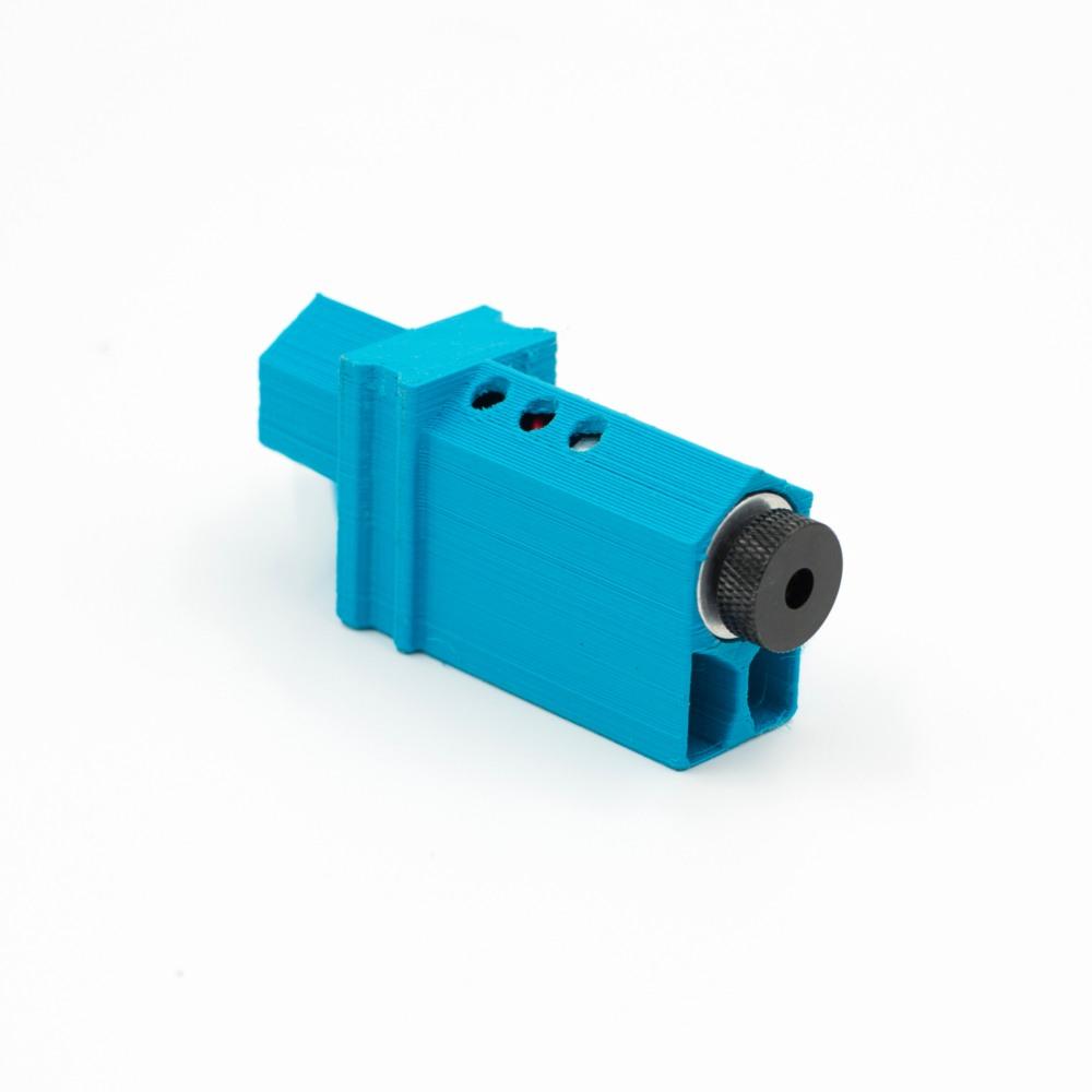 Outil graveur laser imprimante 3D multifonctions EVY TiZYX