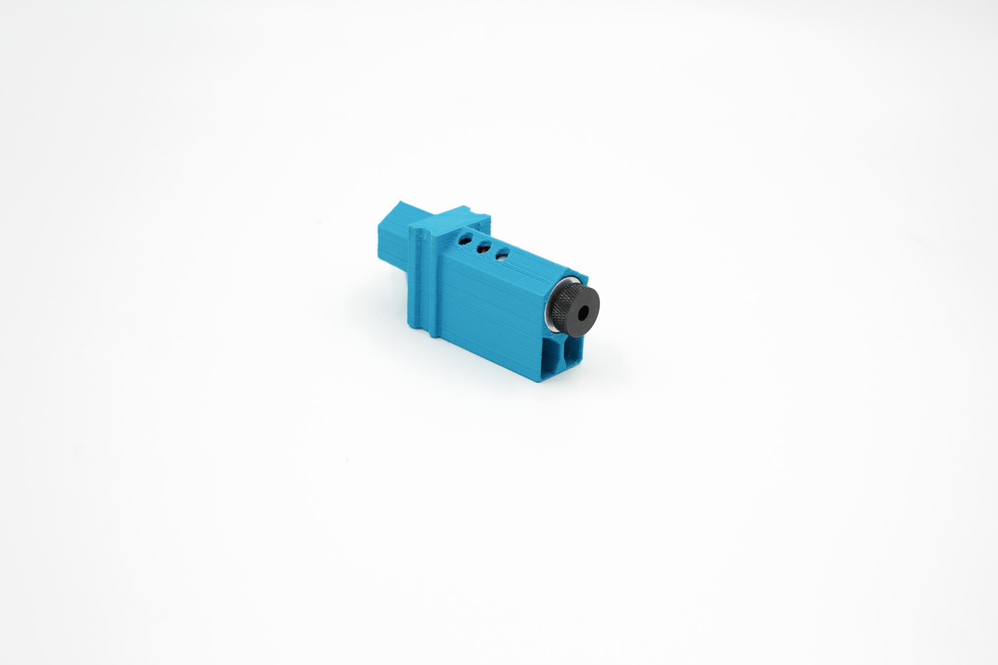 Outil graveur laser imprimante 3D multifonctions EVY