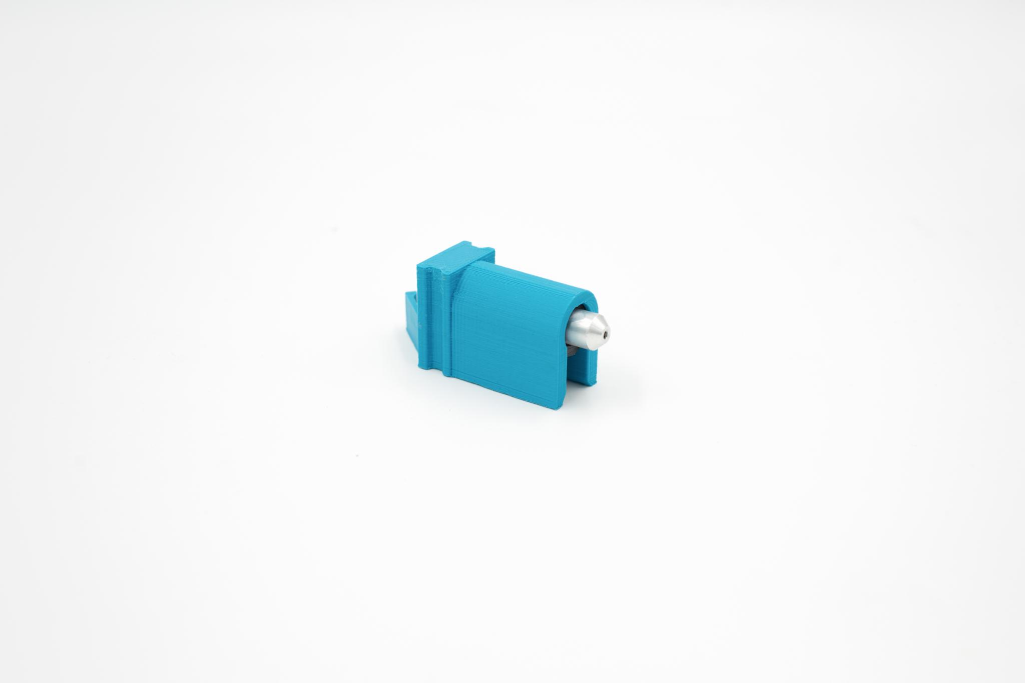 Outil cutter imprimante 3D multifonctions EVY TiZYX