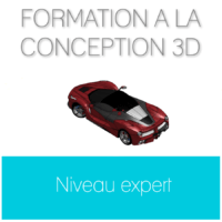Formation conception 3D