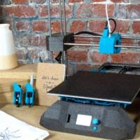 3D printers in kit