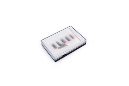 Pack de 5 lames de cutter angle 45° outil cutter imprimante 3D multifonctions EVY TiZYX