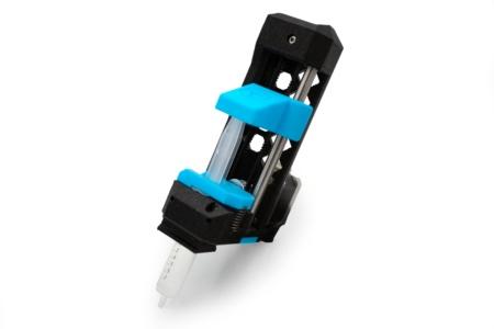 Outil seringue alimentaire imprimante 3D multifonctions EVY TiZYX
