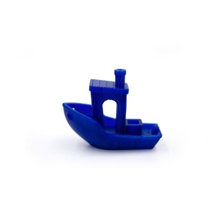 Filament PETG bleu roi TiZYX