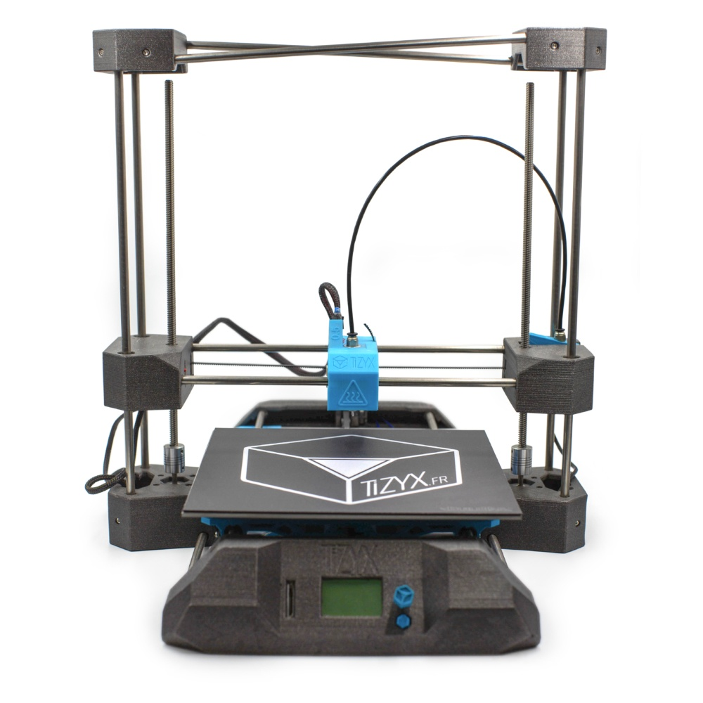 Imprimante 3D multifonctions française
