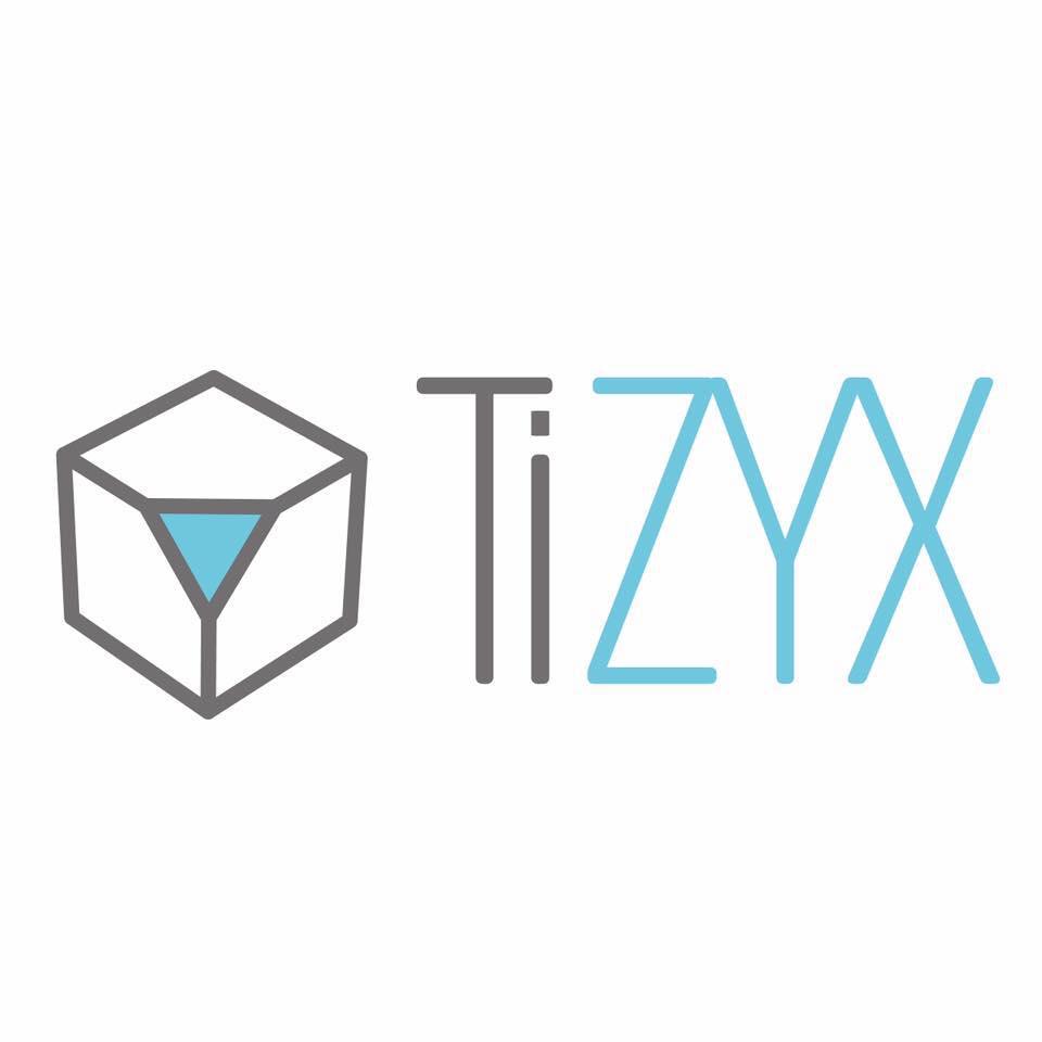 L'équipe TiZYX